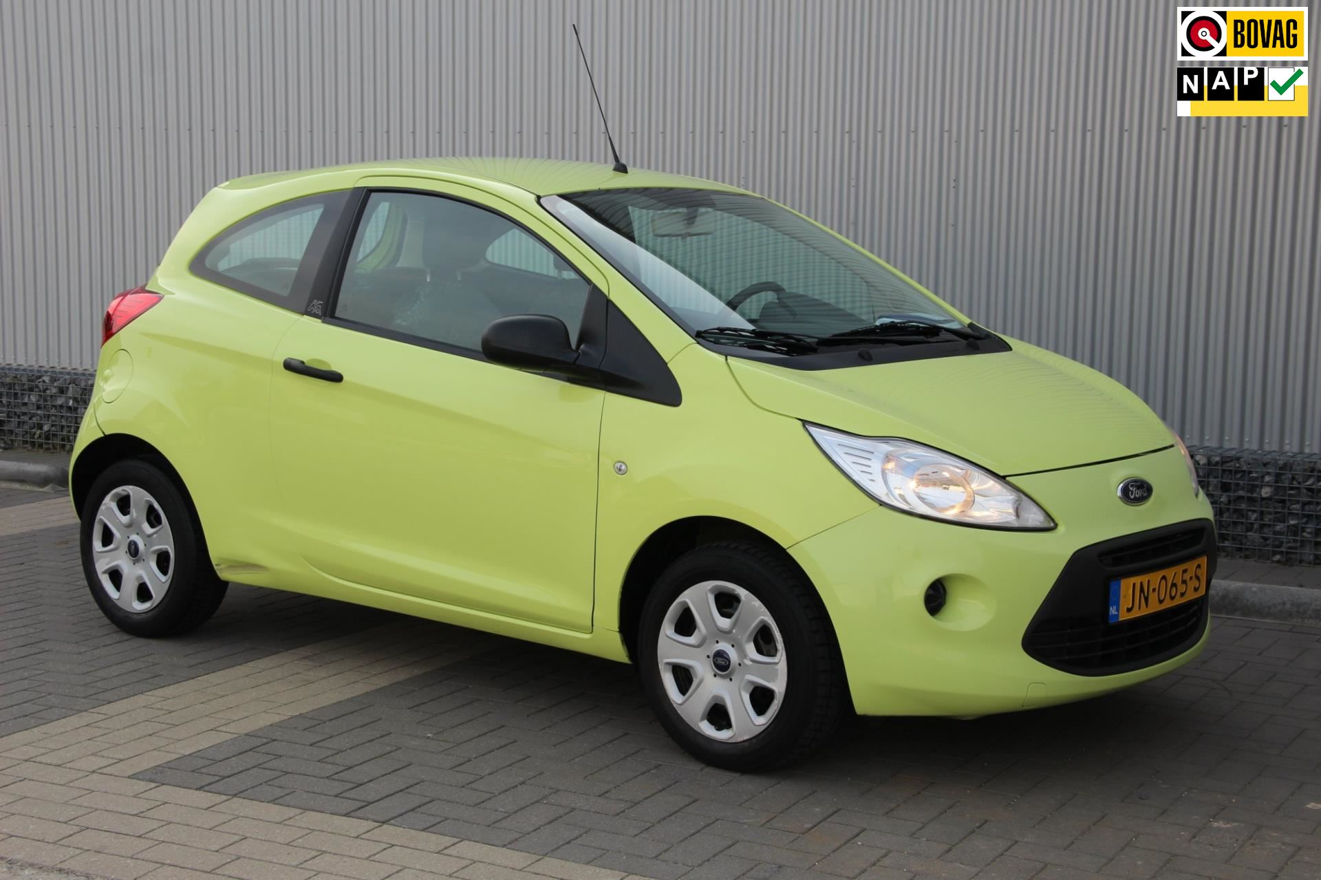 Ford Ka occasion - BF Auto's