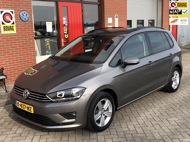 Volkswagen Golf Sportsvan 1.2 TSI Business Edition Connected