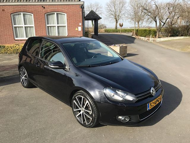 Volkswagen Golf 1.4 TSI Highline