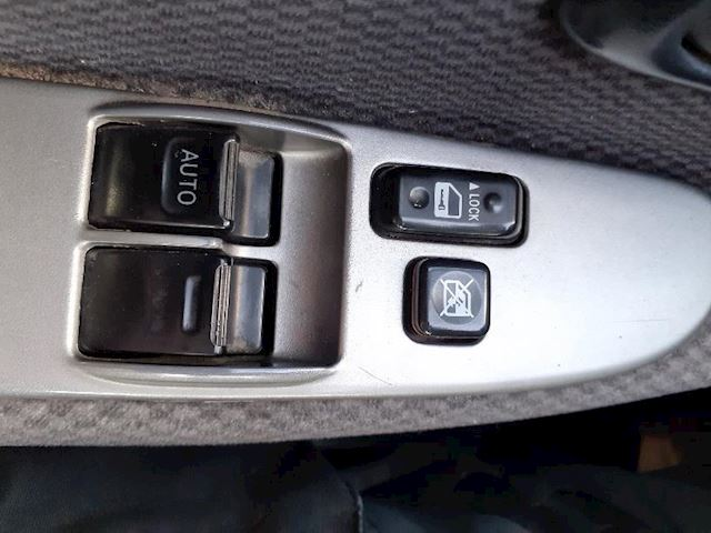 Toyota HiAce 2.5 D-4D LWB ( 90.000 KM !!!!)