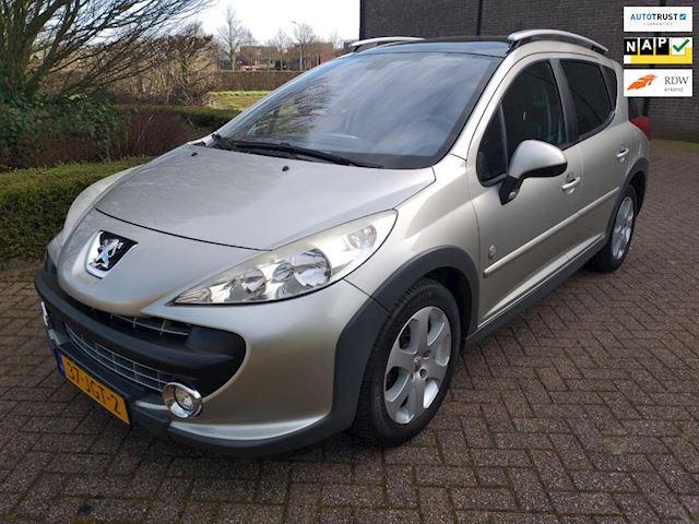 Peugeot 207 SW Outdoor 1.6 VTi XS absolute nieuwstaat!