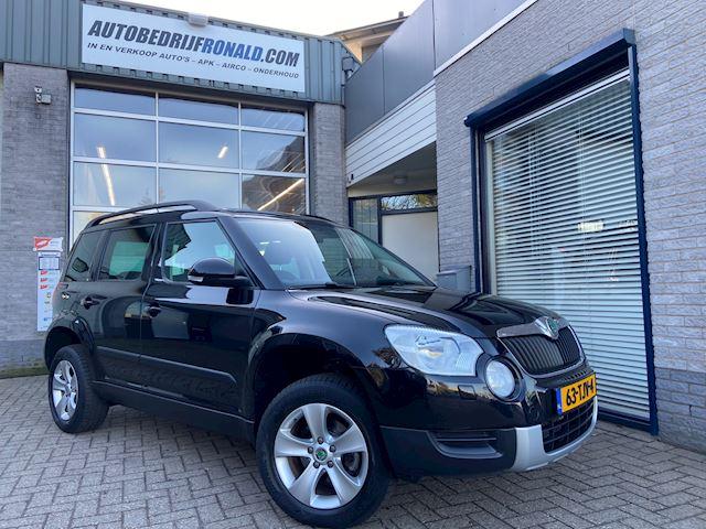 Skoda Yeti 1.2 TSI Ambition NL.Auto/Automaat/Cruise/Clima/Trekhaak/Pdc
