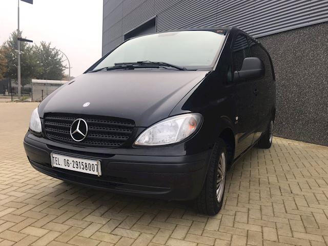 Mercedes-Benz Vito 109 CDI 320 Lang HD Amigo