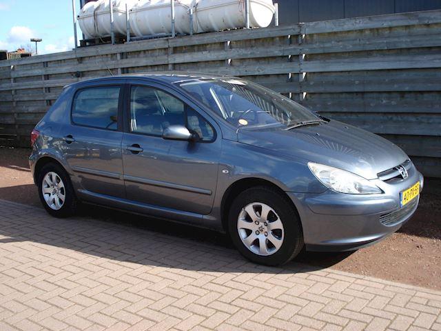 Peugeot 307 1.4-16V XS Premium