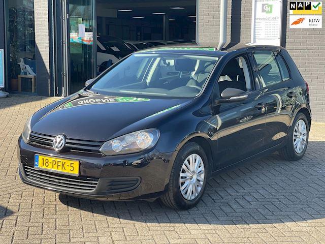 Volkswagen Golf occasion - Groene Hart Auto's