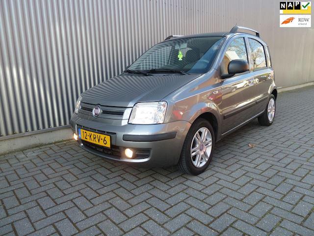 Fiat Panda 1.2 Presto/airco/Audio/LMV.