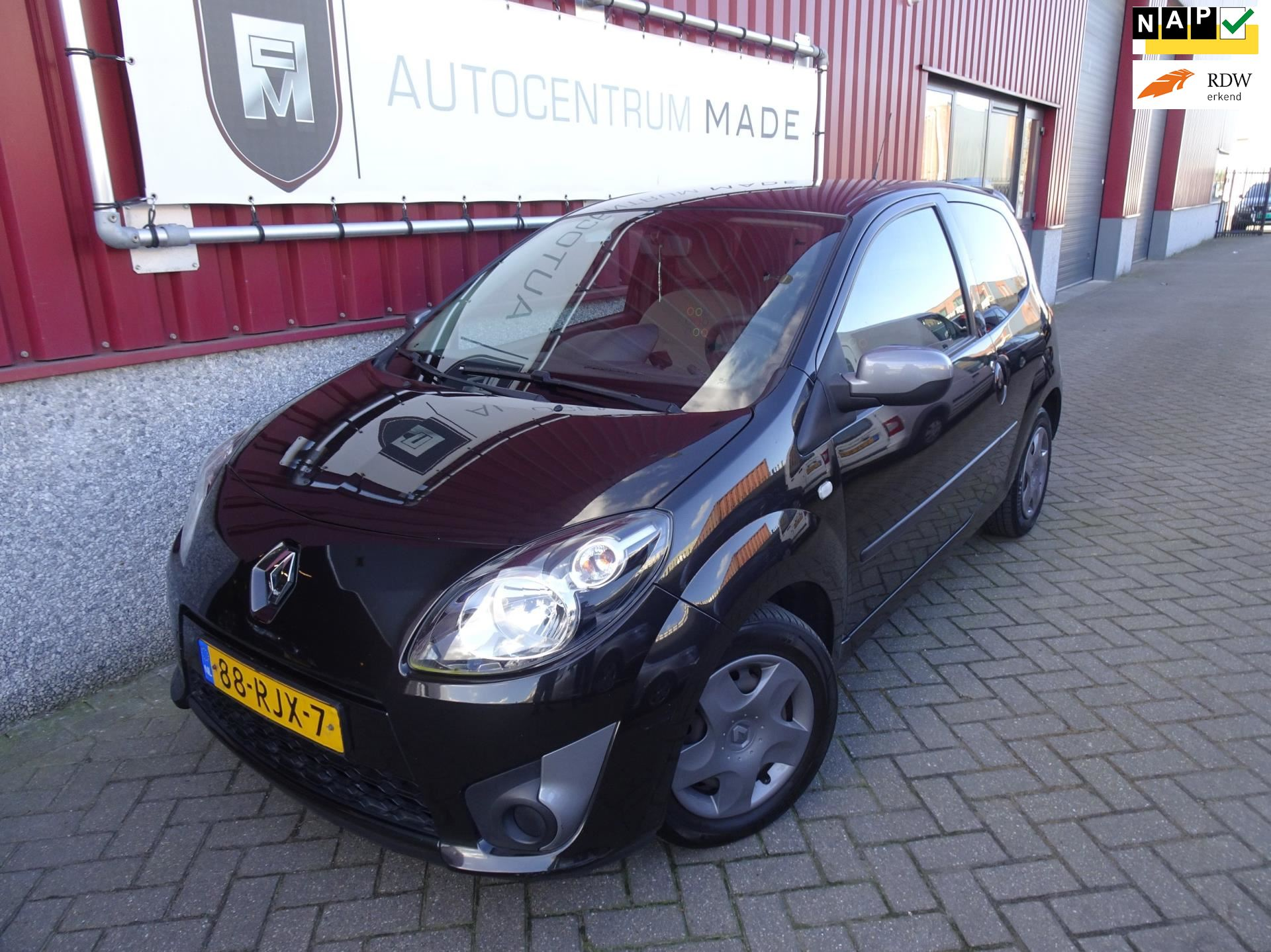 Renault Twingo occasion - Auto Centrum Made