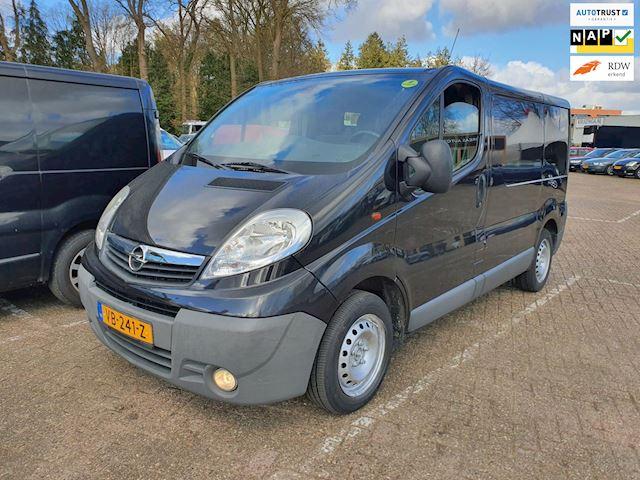Opel Vivaro 2.0 CDTI L1H1 AIRCO *apk:01-2022*