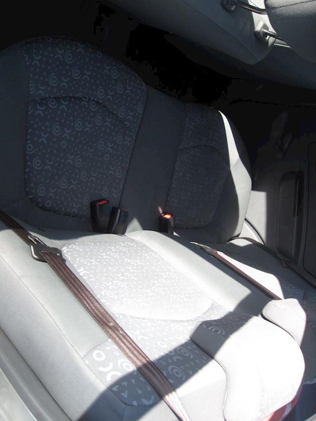 Chevrolet Matiz 0.8 Pure(zeer zuinig)nap nw apk