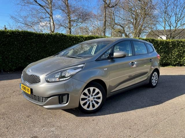 Kia Carens 1.6 GDi First Edition / 7 Persoons /  Airco