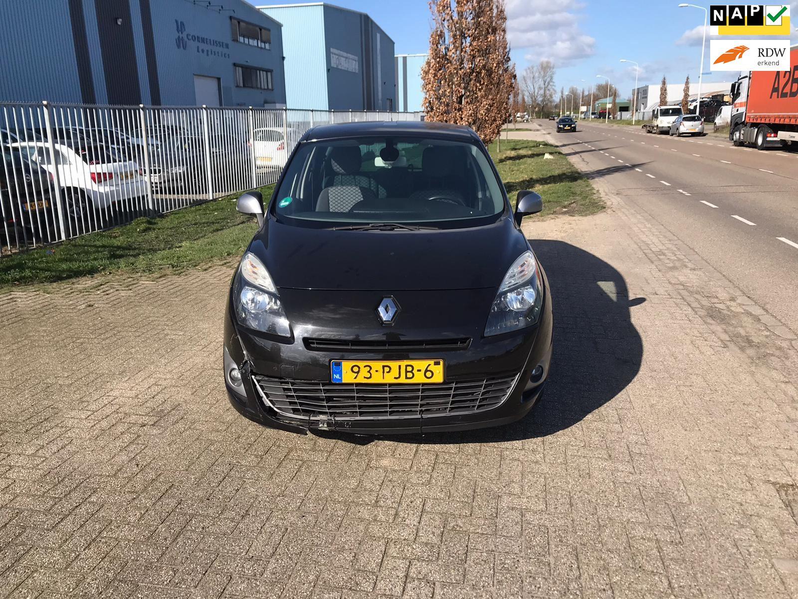 Renault Grand Scénic occasion - Riffi Auto's