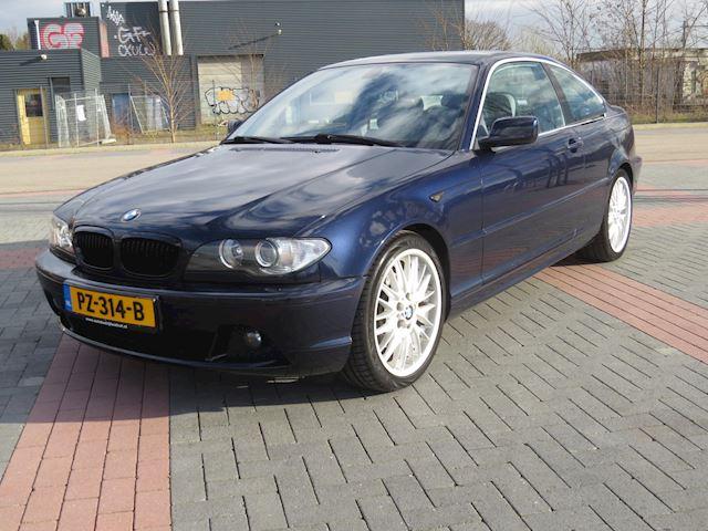 BMW 3-serie Coupé occasion - Autobedrijf R. Walhof