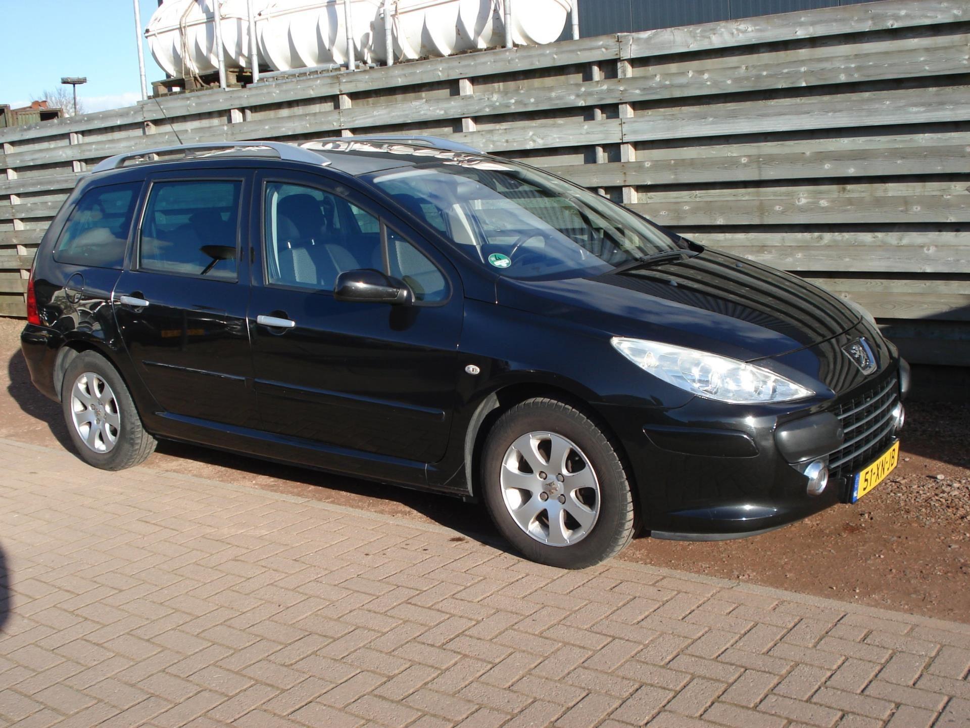 Peugeot 307 SW occasion - HDM Auto's