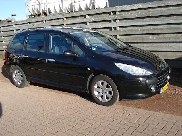 Peugeot 307 SW 1.6-16V Premium 7 Persoons