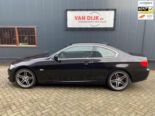 BMW 3-serie Coupé occasion - Autobedrijf van Dijk