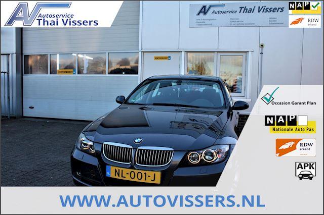 BMW 3-serie 325xi Executive 4x4 Clima Navi Xenon Nette Staat Nw Apk