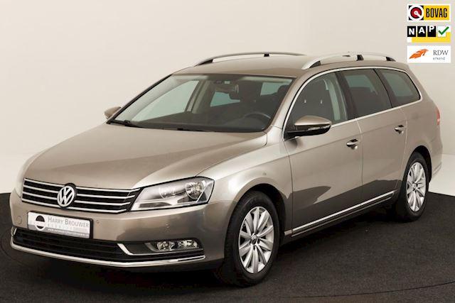 Volkswagen Passat Variant 1.4 TSI automaat/ nette auto
