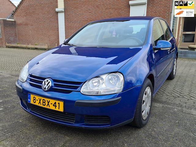 Volkswagen Golf 1.4 Turijn 5-DRS *139000KM*