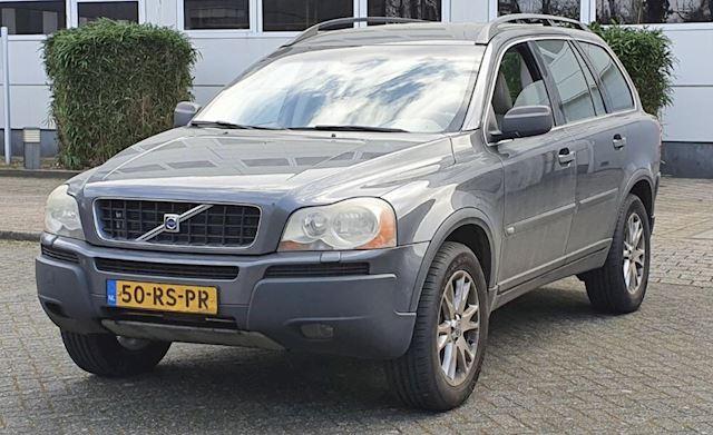 Volvo XC90 2.4D Ocean Race 7 persoons