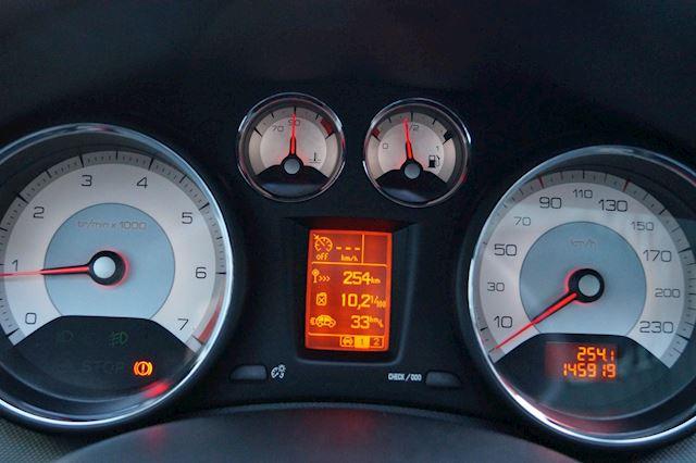 Peugeot 308 1.6 THP XT | NAVI | LEER | PANO | N.A.P