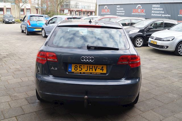 Audi A3 Sportback 1.4 TFSI Attraction Pro Line Business | Navi | Clima | Automaat