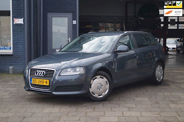 Audi A3 Sportback 1.4 TFSI Attraction Pro Line Business  Navi  Clima  Automaat