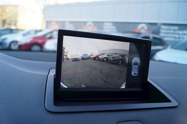 Audi A1 Sportback 1.2 TFSI Attraction Pro Line Business   Navi   5-DRS   Camera V+A