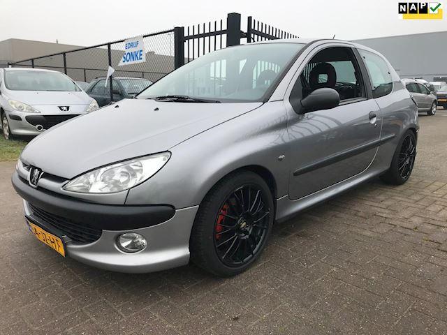 Peugeot 206 1.6-16V XS Info:0655357043