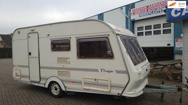 Hylander DESIGN 400 occasion - Caravan Service Achterhoek