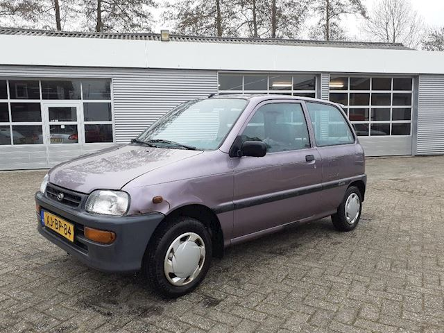 Daihatsu Cuore 850 Casual MET VOL JAAR A.P.K.