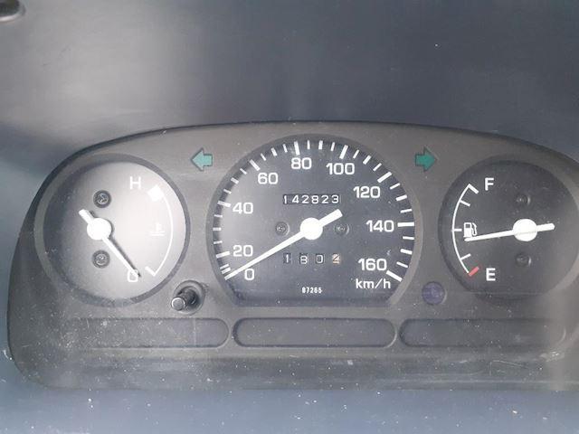 Daihatsu Cuore 850 Casual MET A.P.K TOT FEBR 2022 !!!