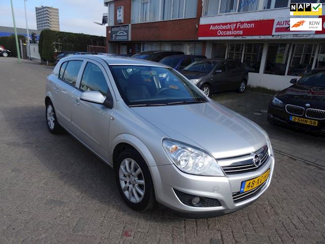 Opel Astra 1.6 Temptation/5drs/Airco/LMV/PDC