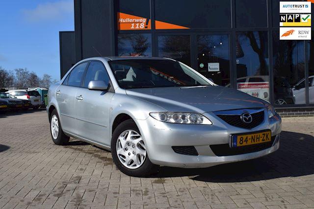 Mazda 6 1.8i Exclusive/cruise control/airco/navi/nw apk