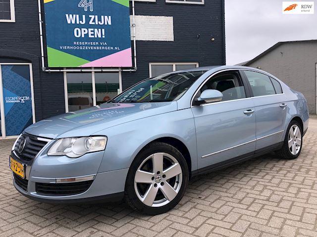 Volkswagen Passat 2.0 FSI Comfortline APK 1-2022/CLIMA/CRUISE