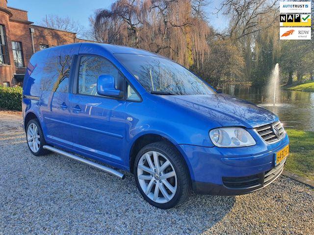 Volkswagen Caddy 1.9 TDI AUTOMAAT/navi/AIRCO/cruise