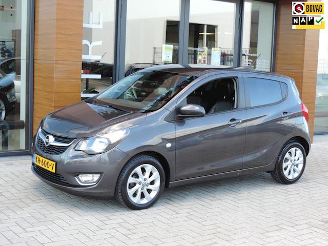 Opel KARL 1.0 ecoFLEX Innovation | Leer | ECC | Cruise contr. | 15'' Lm-velgen