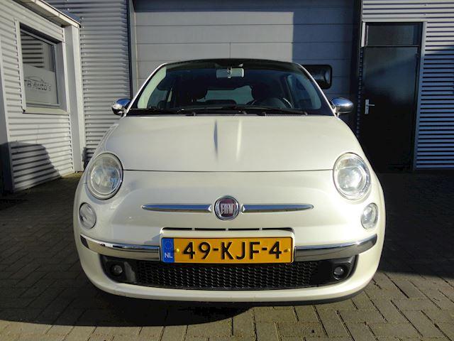 Fiat 500 1.2 Sport ! AUTOMAAT / 1E EIG.!  VERKOCHT
