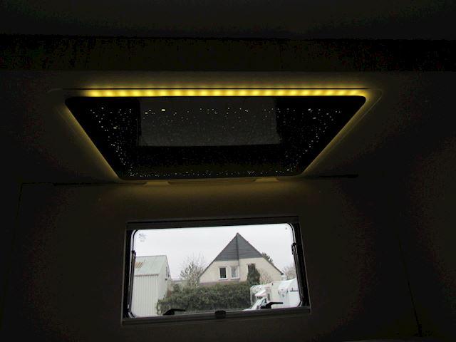 Adria Compact Sls Slide Out Enkele bedden 479 km nieuw 2020