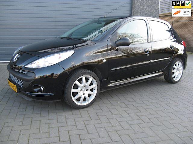 Peugeot 206 + 1.4 Millesim 200