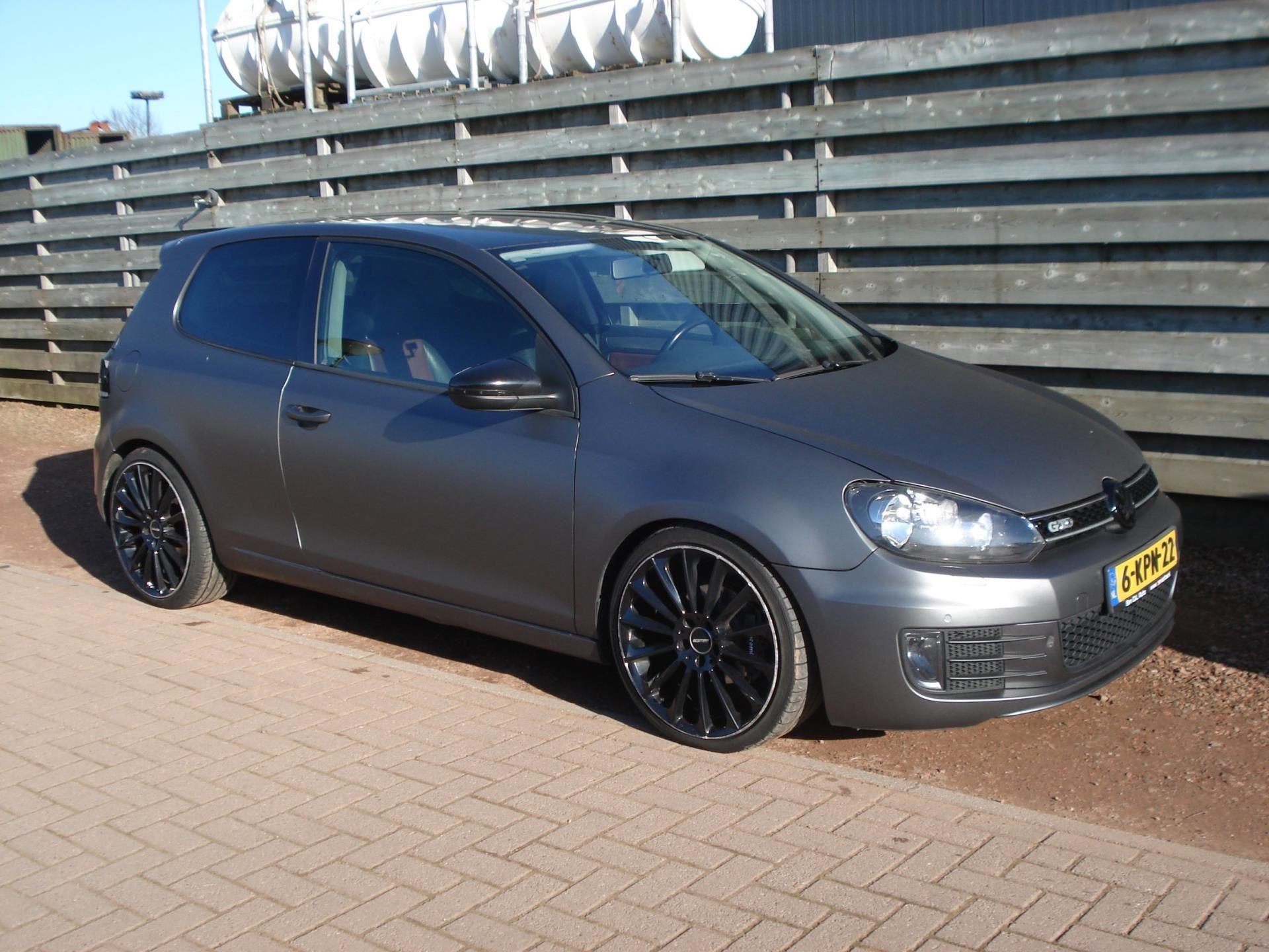 Volkswagen Golf occasion - HDM Auto's