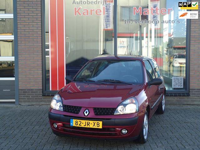 Renault Clio 1.2 Expression *NETTE AUTO* *WEINIG KM'S*