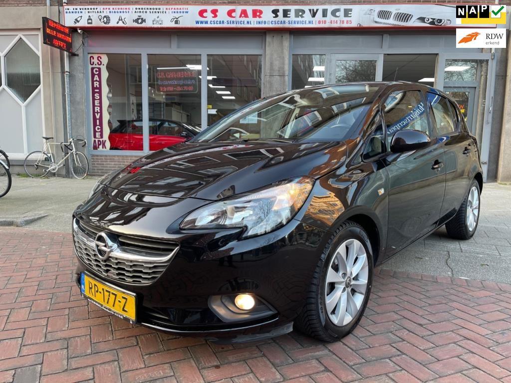Opel Corsa occasion - CS Car Service
