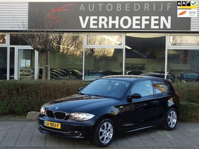BMW 1-serie 116i Executive - AIRCO - INCL NIEUWE APK - ELEKTR RAMEN - DEALER ONDERHOUDEN
