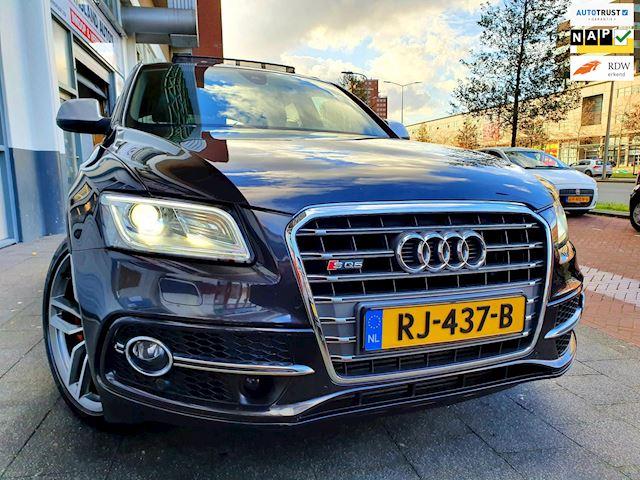 Audi SQ5 occasion - Haagland Auto's