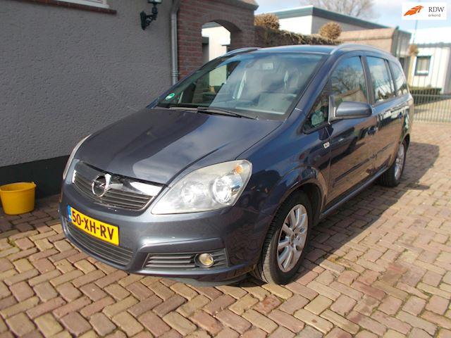 Opel Zafira 1.8 Temptation 7 pers bj 2007 apk 2022