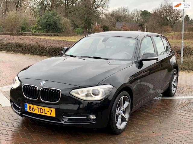 BMW 1-serie occasion - Eric van Aerle Auto's