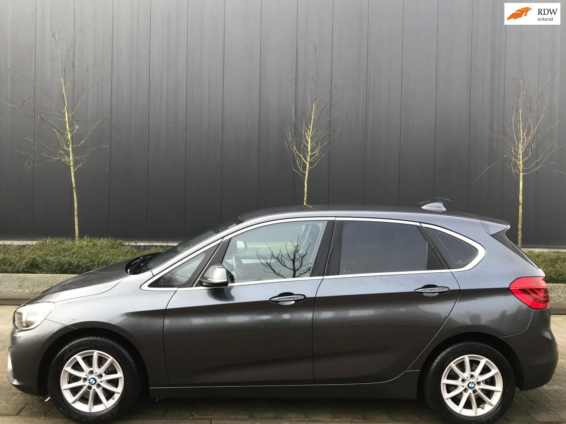 BMW 2-serie Active Tourer occasion - EHD Automotive