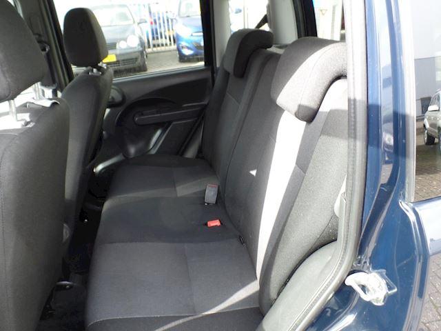 Fiat Panda 1.2 Edizione Cool cruise control