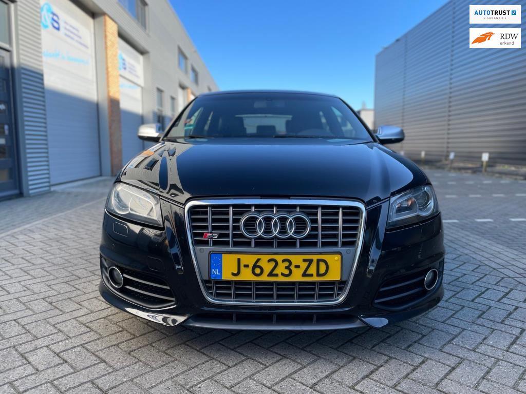 Audi A3 occasion - HRA Auto Service
