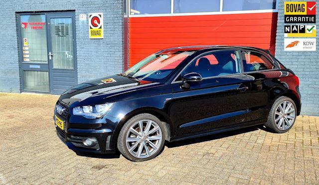 Audi A1 occasion - Automobielbedrijf Vriesde